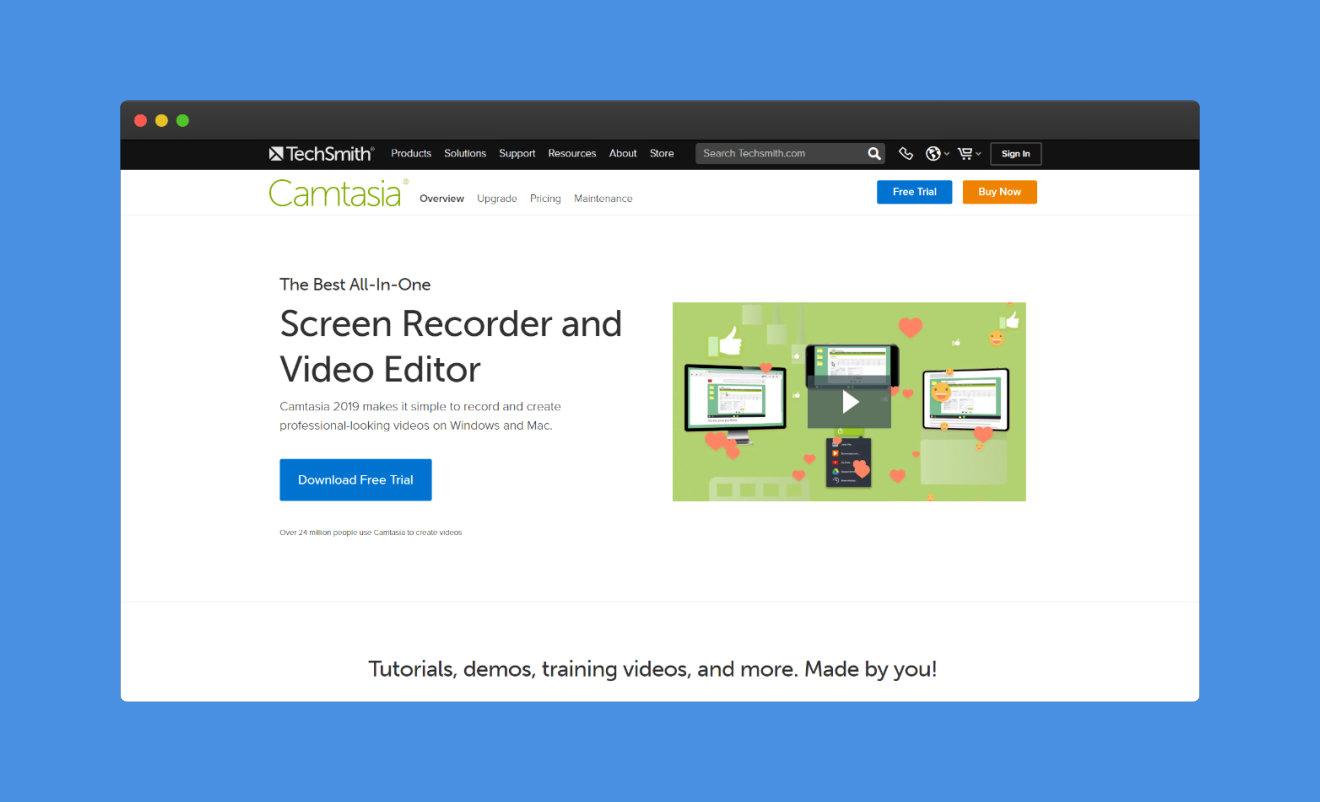 「Open Broadcaster Software」电脑录屏